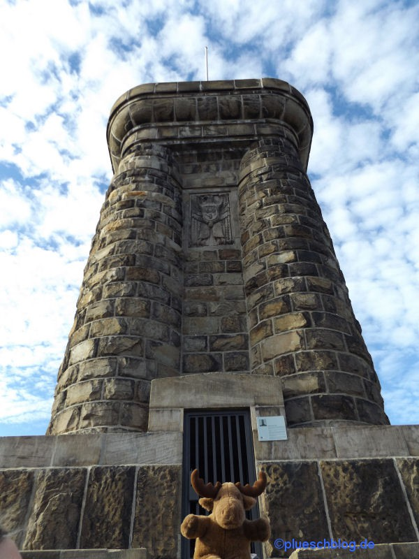 Bismarckturm Hagen