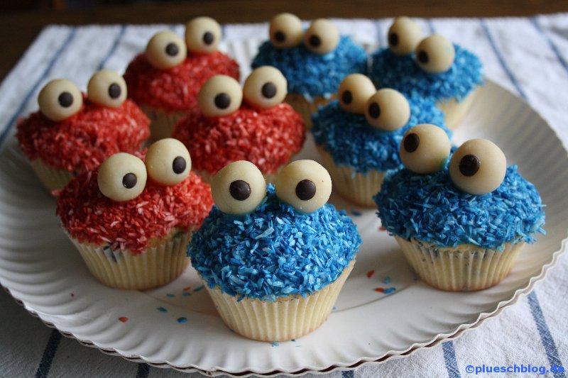 Muffins gegen Jungs