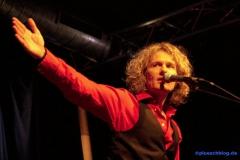 Andreas Schleicher - 05.04.2013 Duisburg