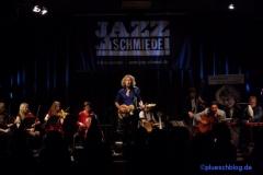 Andreas Schleicher - 09.03.2017 Düsseldorf