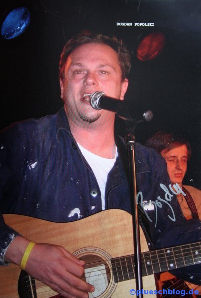 Bogdan Popolski