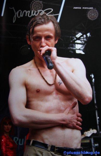 Janusz  Popolski