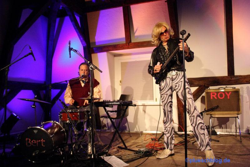Bert und Roy Wiehl (43)