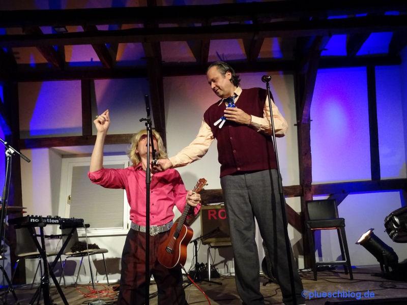 Bert und Roy Wiehl (8)