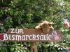 Bismarcksäule in Bad Berleburg