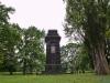 Bismarcksäule in Gronau