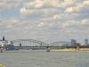 Bismarcksäule in Köln