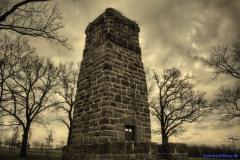 Bismarckturm in Giessen