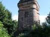 Bismarckturm in Marburg