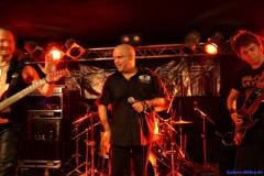 Blaze Bayley - 10.3.2012 Siegen