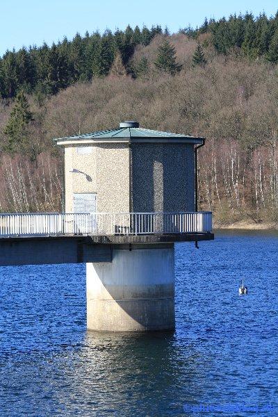 Breitenbach Talsperre 05