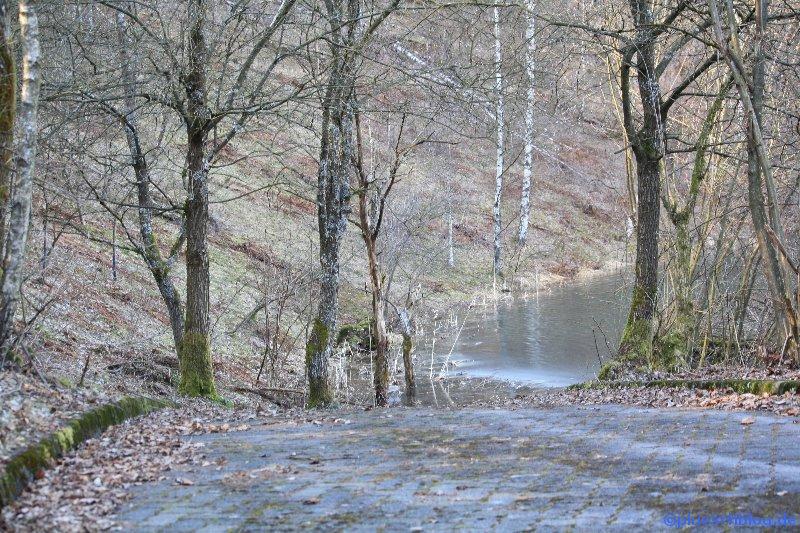 Breitenbach Talsperre 22
