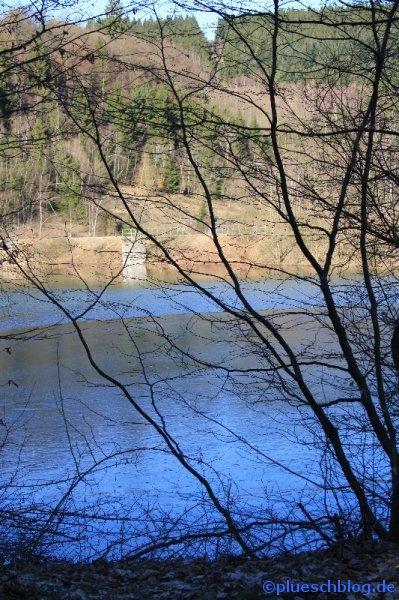 Breitenbach Talsperre 24