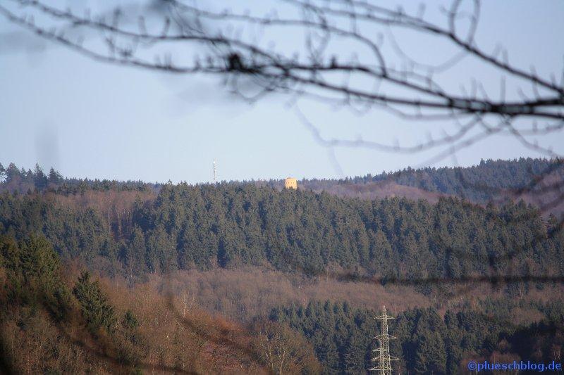 Breitenbach Talsperre 41