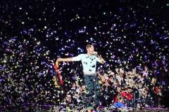 Coldplay - 01.07.2017 Frankfurt