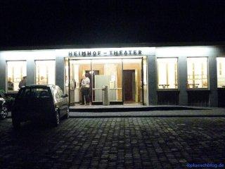 Heimhoftheater