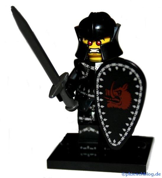 Der Schwarze Ritter