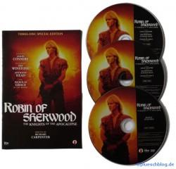 The Discs of the Apocalypse