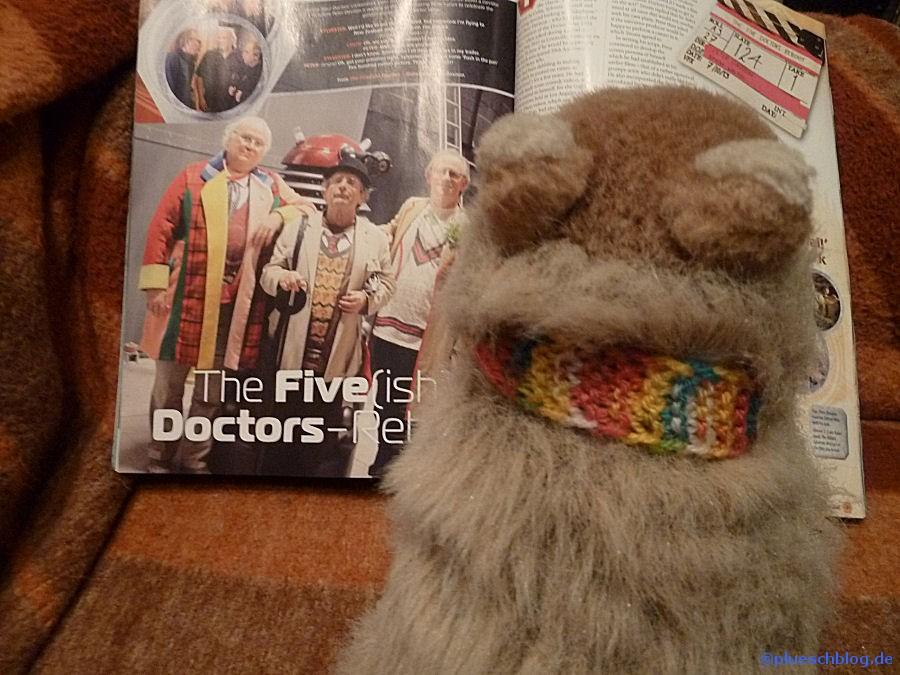 Fivish Doctors