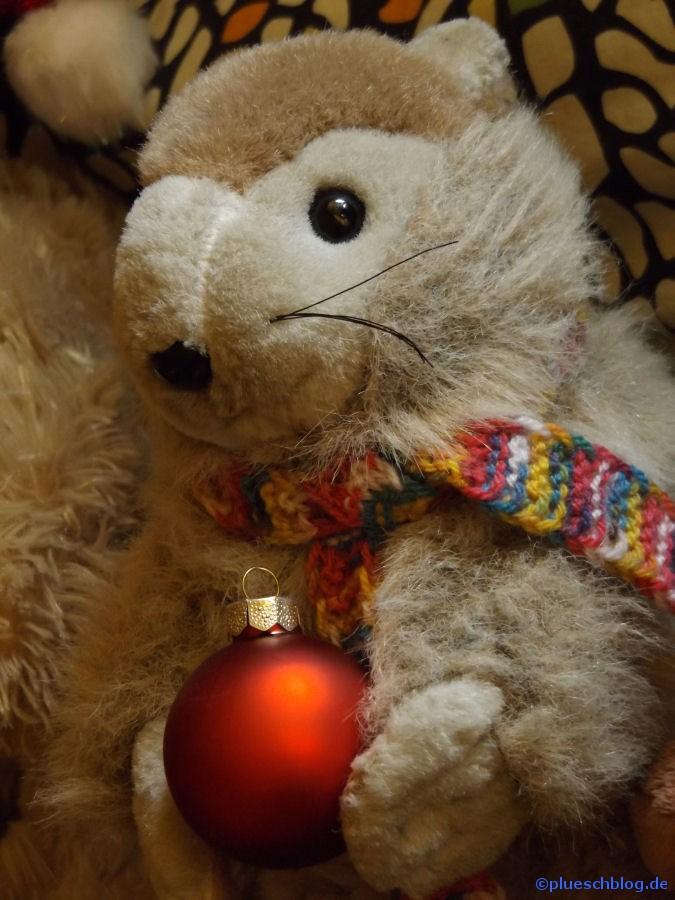weihnachtsmurmel