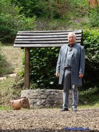Karl May (Jochen Bludau)
