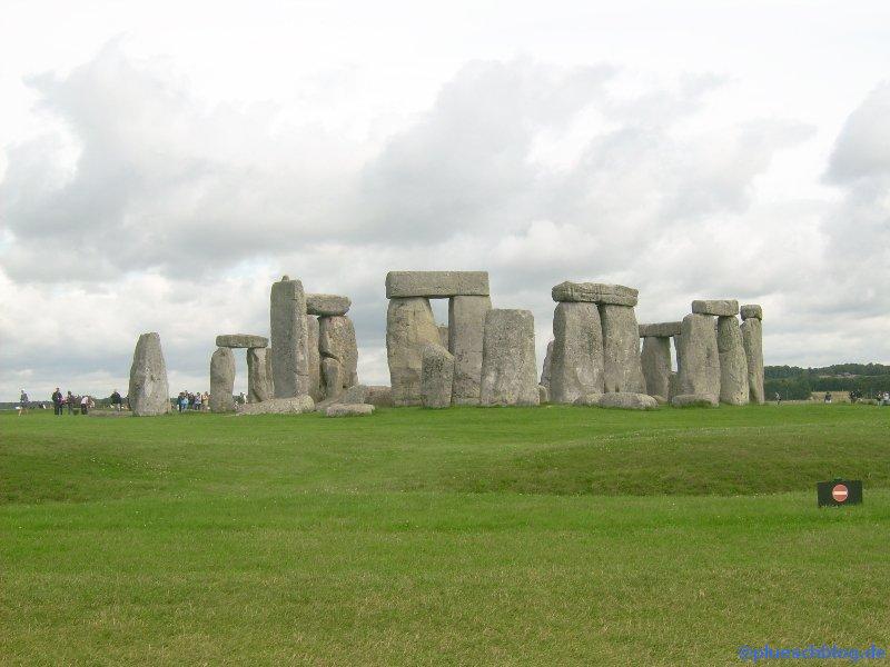England 07 099