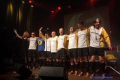 Funky Freaks - 14.09.2013 Duisburg