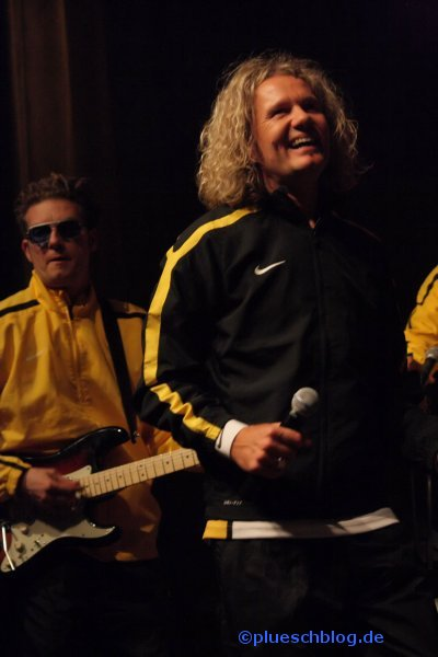 Funky Freaks DUI 09