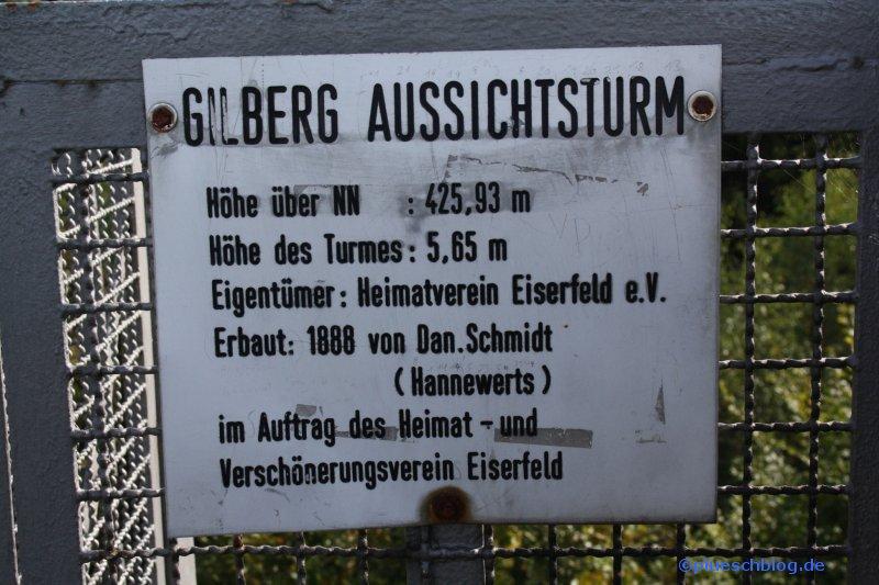 Gilbergskopf 25