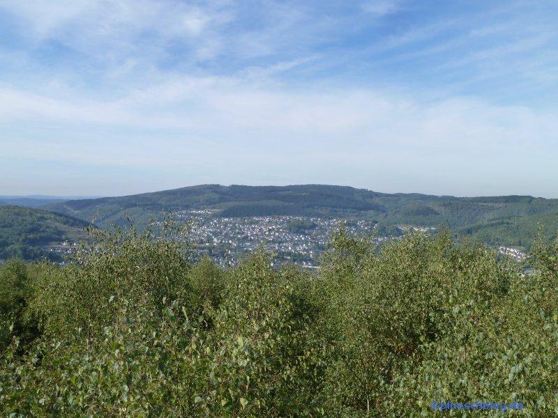 Gilbergskopf 33