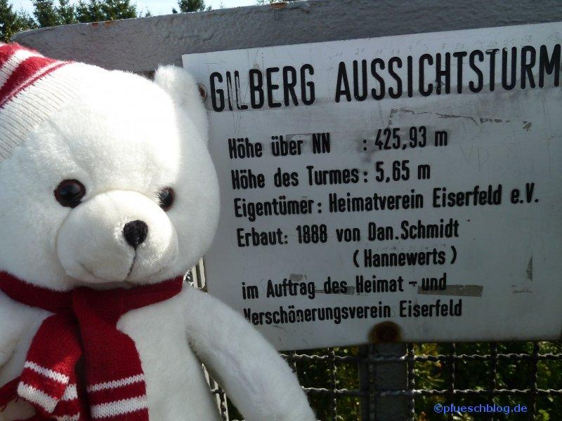 Gilbergskopf 24