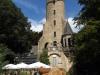 Kaiser Wilhelm Turm in Marburg