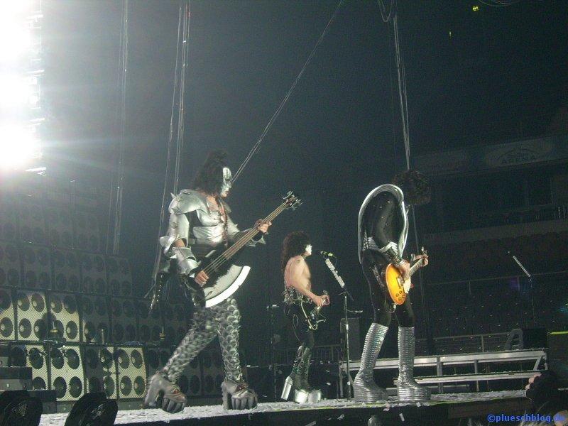 KISS 2008 88