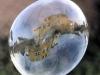 Die Welt in einer Blase