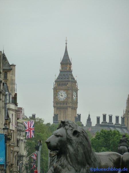London 2012 101