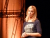 Monika Gruber - 06.11.2011 Aschaffenburg