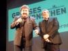 Oliver Kalkofe und Achim Mentzel - 02.03.2012 Krefeld