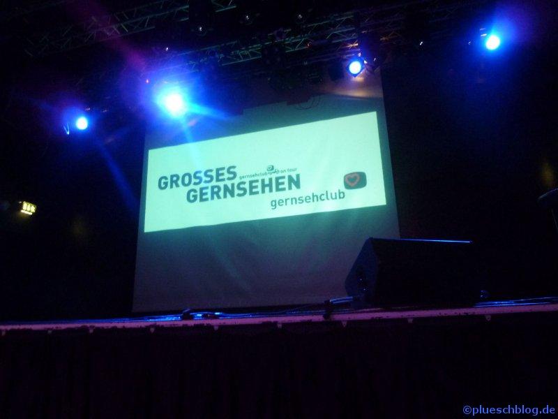 Gernsehclub 01