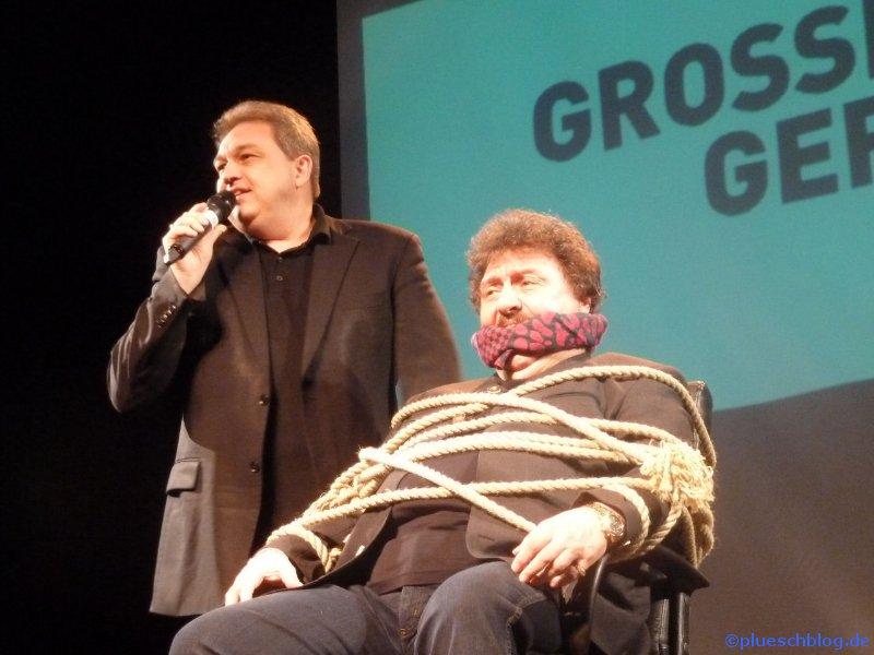 Gernsehclub 08