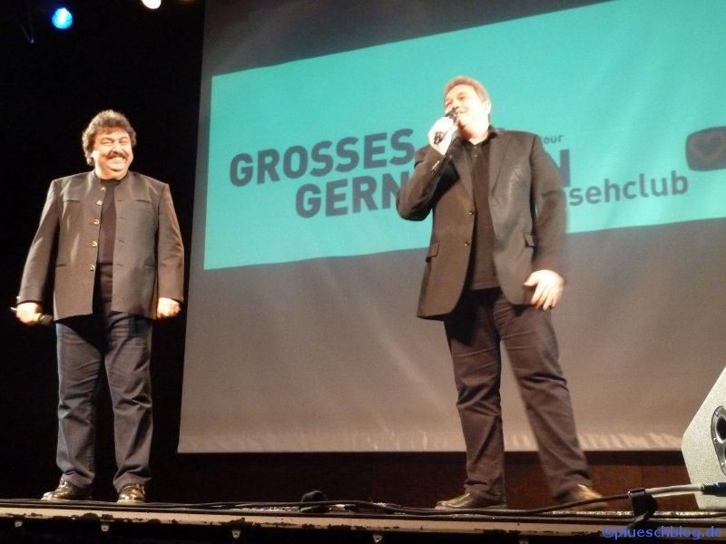 Gernsehclub 09