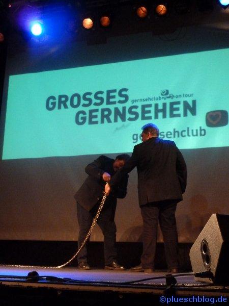 Gernsehclub 39