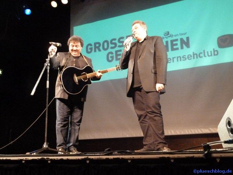 Gernsehclub 58
