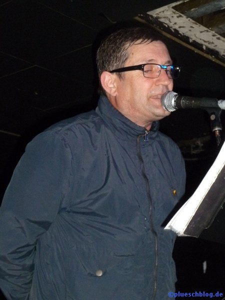 Paul Heaton 40