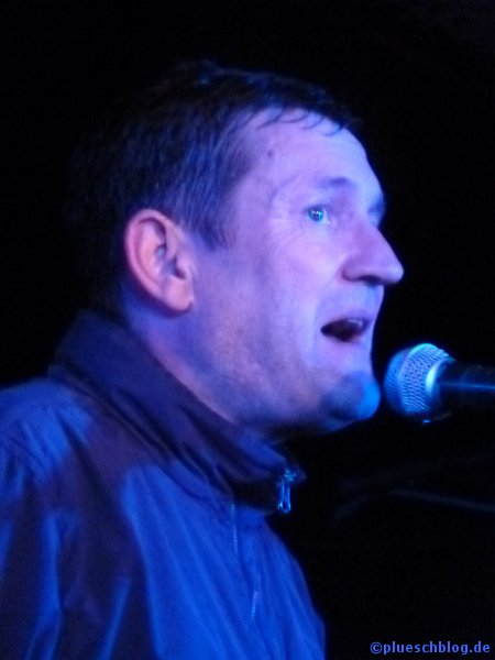 Paul Heaton 61