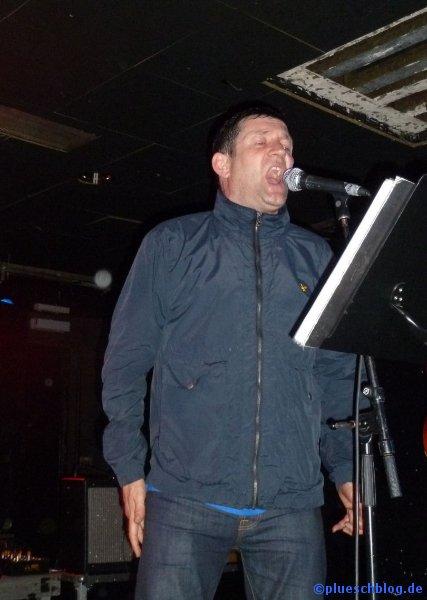 Paul Heaton 68