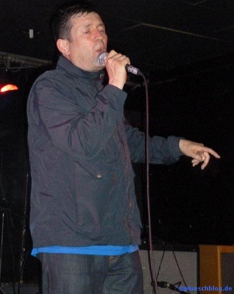 Paul Heaton 75