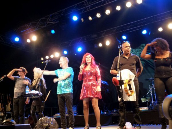 The B-52s 13 63