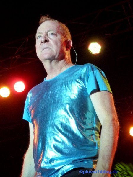 The B-52s 13 05