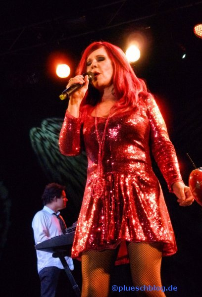 The B-52s 13 13