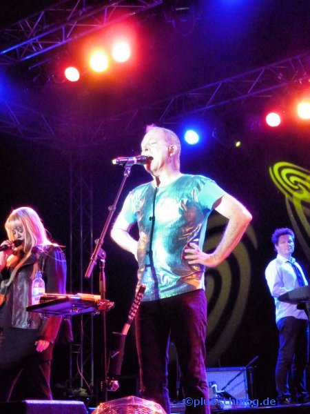 The B-52s 13 22